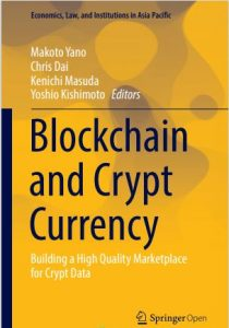 Blockchain and Crypt Currency