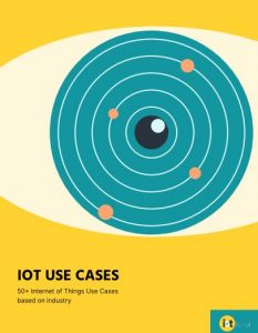 50+ IoT Use Cases