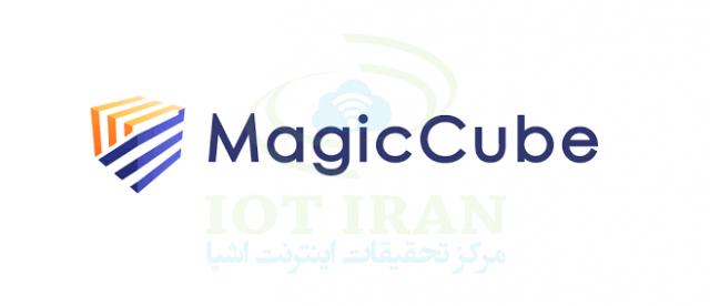 استارتاپ MagicCube