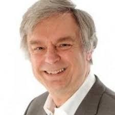 رابین دوک مسئول بخش تکنولوژی Beecham Research
