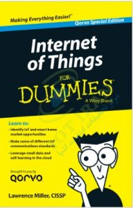 Internet of things for Dummies