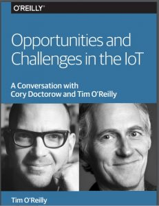 Opportunities and Challenges in the IoT