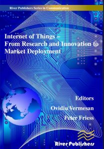 Internet of Things From Research and Innovation to Market Deployment