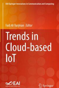 Trends in Cloud-based IoT