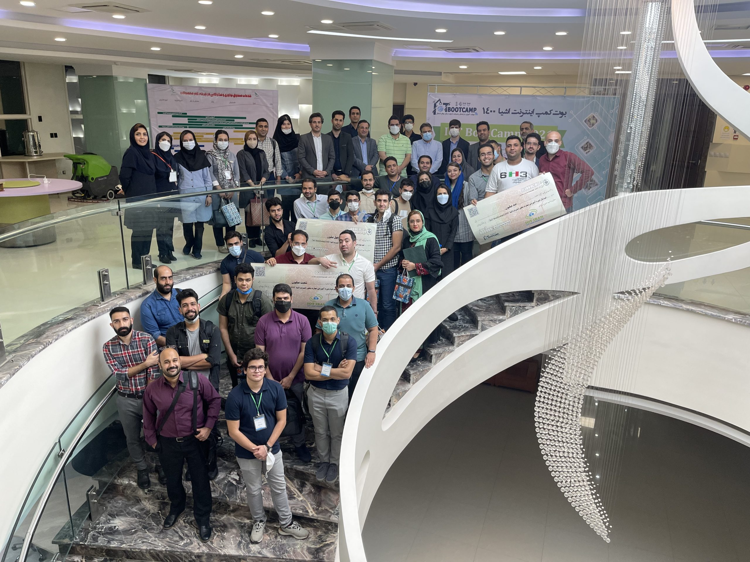IoT BootCamp-Final day-1